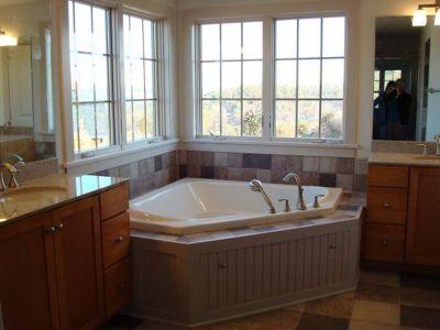 7B McCormick Farms 143 Master Bath2