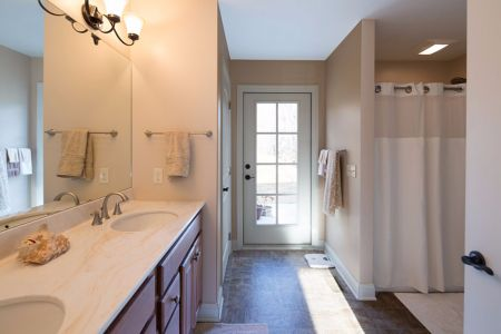 Bachman Renovation (bathroom)