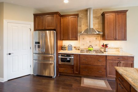 Best SF Family $650-$750 Photo 8 Kitchen