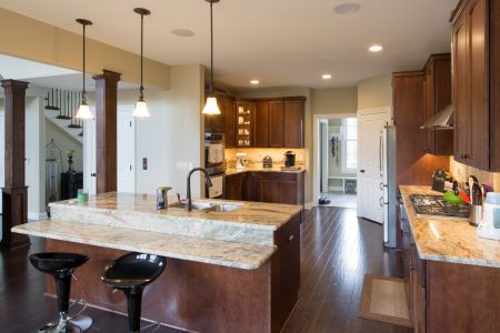 Best SF Family $650-$750 Photo 9 Kitchen