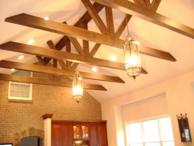 Woodworking Beams